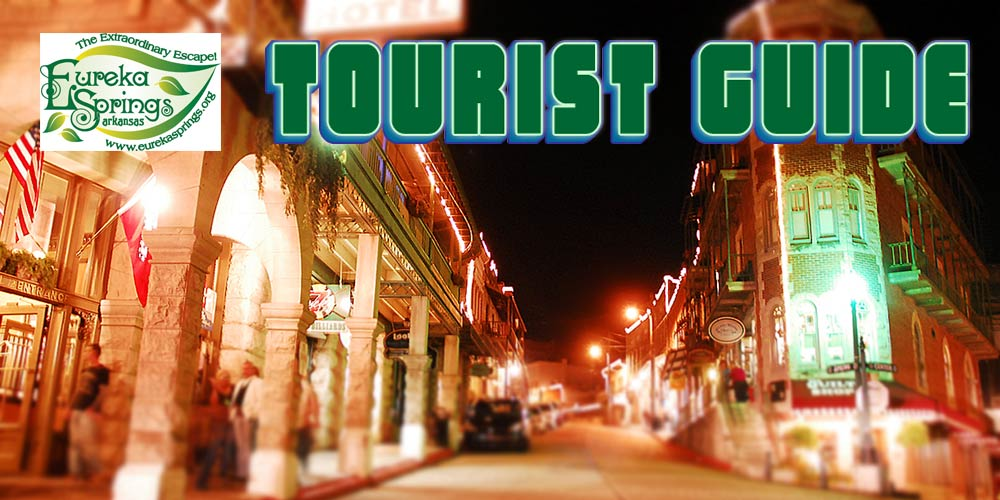 Eureka Springs Guide