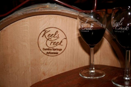 Keels Creek Winery